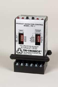 Tri-Tronics PIC-1 inspection module