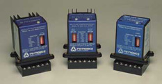 Tri-Tronics control modules