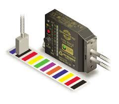 Tri-Tronics colormark sensor