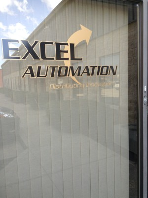 Excel Automation offices & warehouse