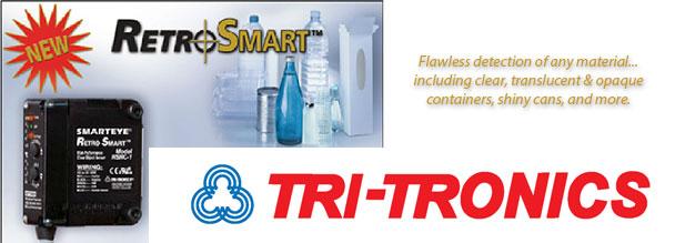Tri-Tronics Clear Object Sensor