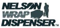 Nelson Wrap Dispenser