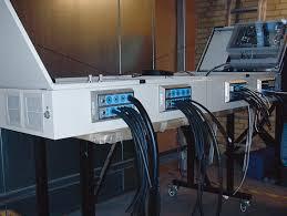 Roxtec CF cable glands