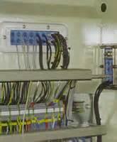 Roxtec cable glands