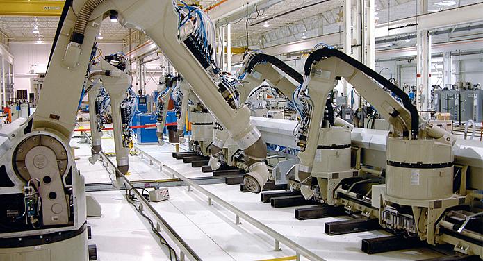 Roxtec robotic install pic