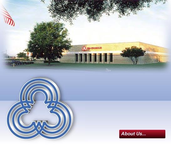 Tri-Tronics facility in Tampa, Fl
