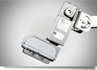 Dialight SafeSite LED Area Light