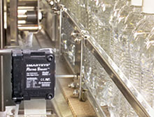Tri-Tronics RetroSmart photoelectric sensor