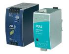 Puls power supplies