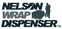 Nelson Wrap Dispenser