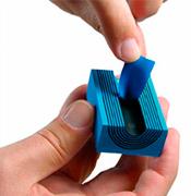multidiameter technology seals
