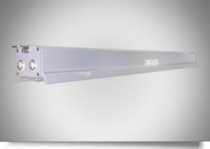 Dialight LED linear fixtures