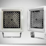 Dialight LED flood light
