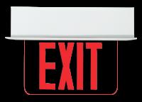 Beghelli Exit Sign ol2-plus
