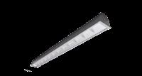 Beghelli Acciaio LED fixture