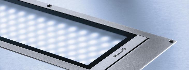 Waldmann LED Lumatris