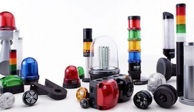 Werma Stacklights & Signaling Devices