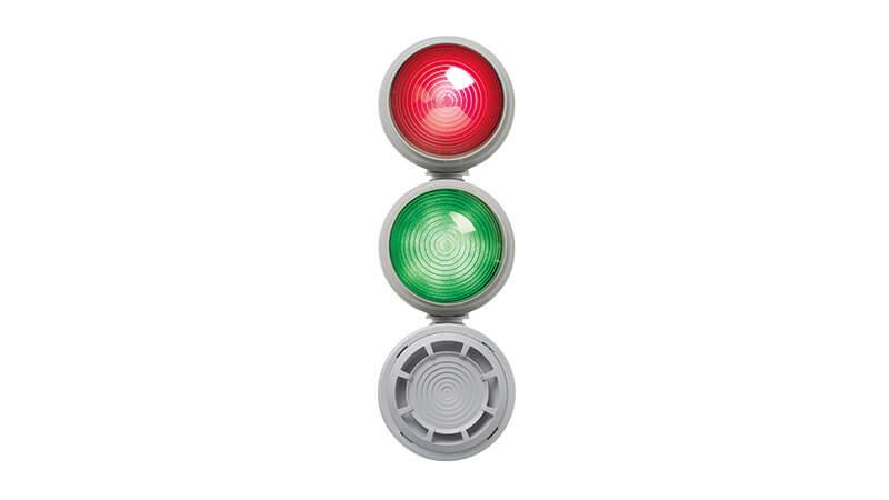 Traffic Lights/Signal Beacons