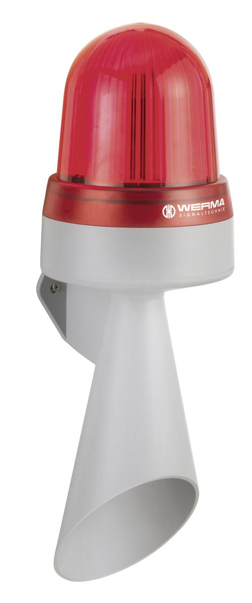 Werma EVS Light / Horn