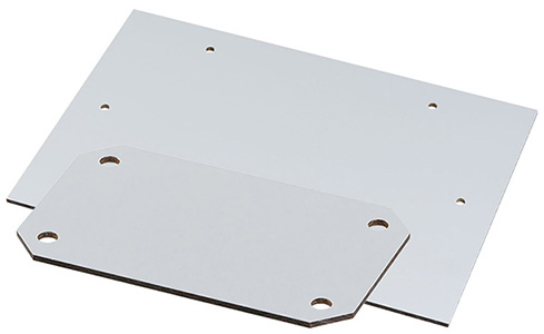 Multibox Mounting Plates