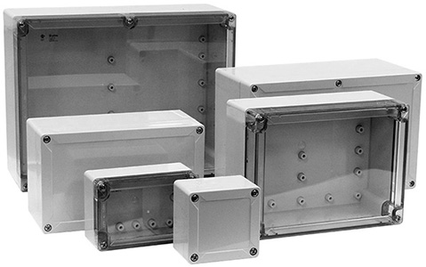 Multibox G Small Enclosures