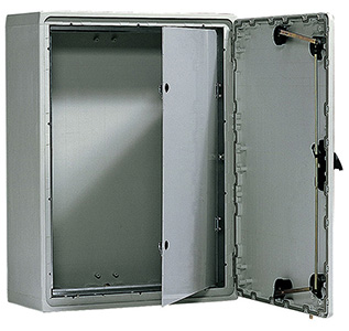 Polysafe Front Plates