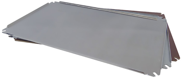 Polysafe Mounting Plates