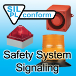 Safety System Signaling